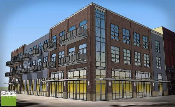 Wildbirds broadcasting pending building in old market for Architecture firms omaha ne