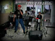 Paul Saravia