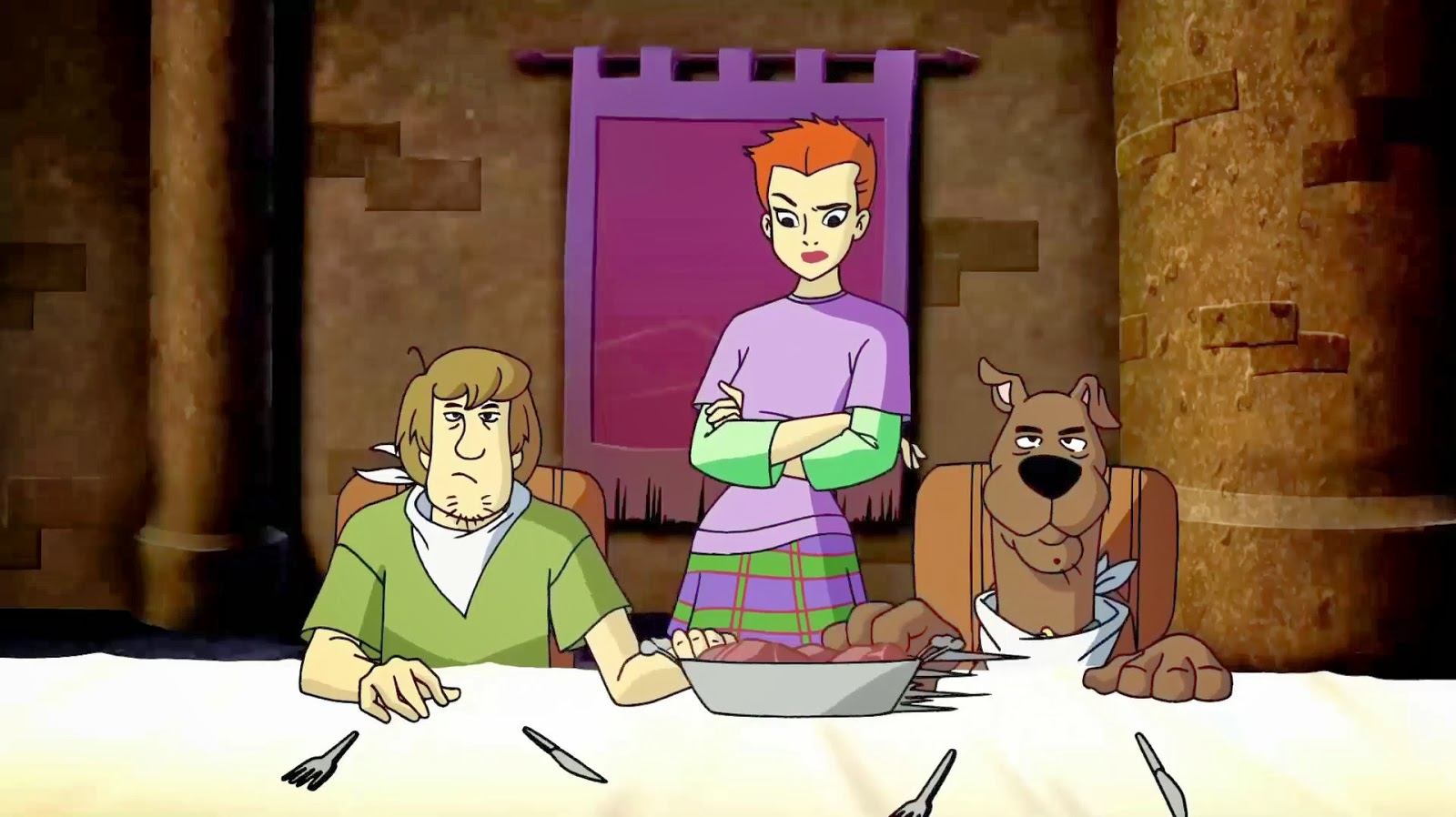 scooby doo and the loch ness monster in hindi download