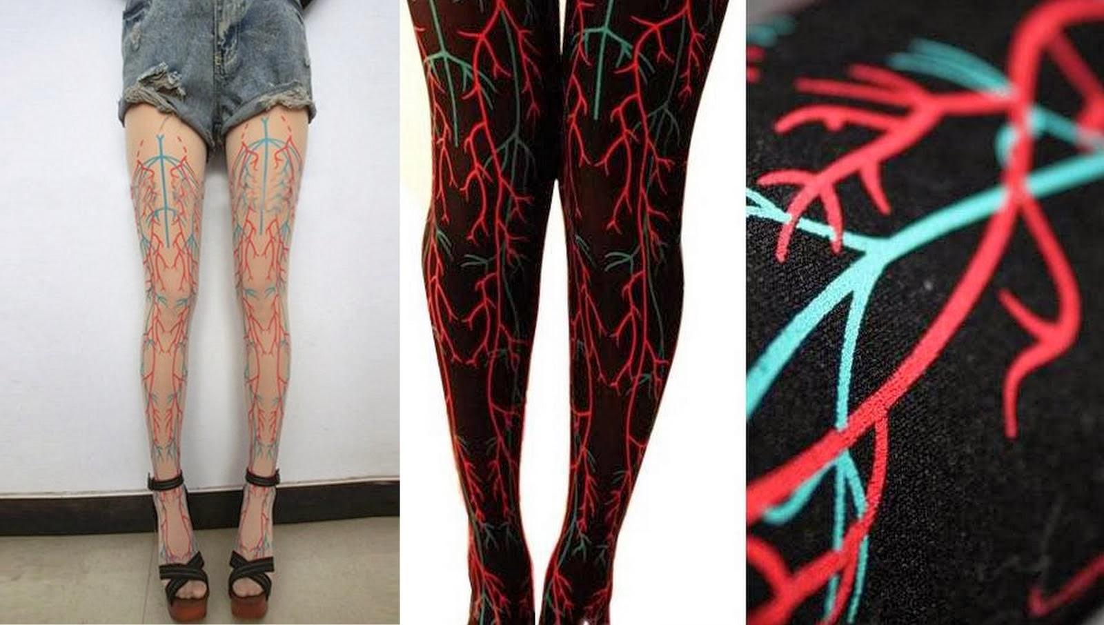 Anatomy Fashion Prints Kerry Mcgowan