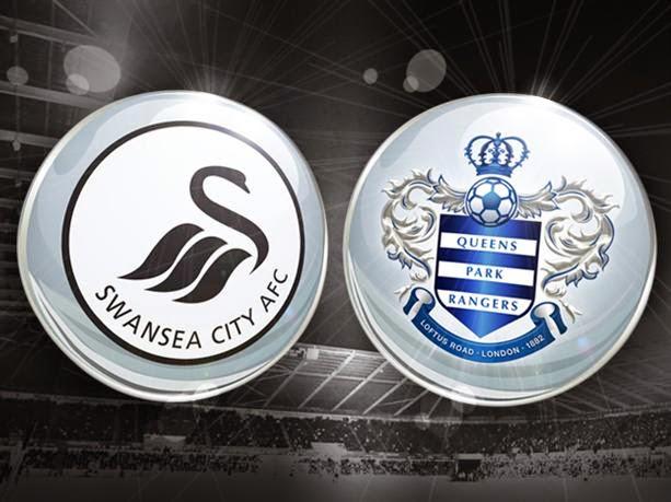 Poker Online : Prediksi Skor Swansea City vs QPR 3 Desember 2014