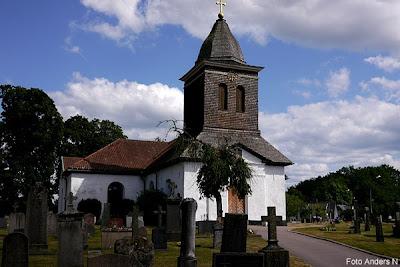 örkelljunga kyrka