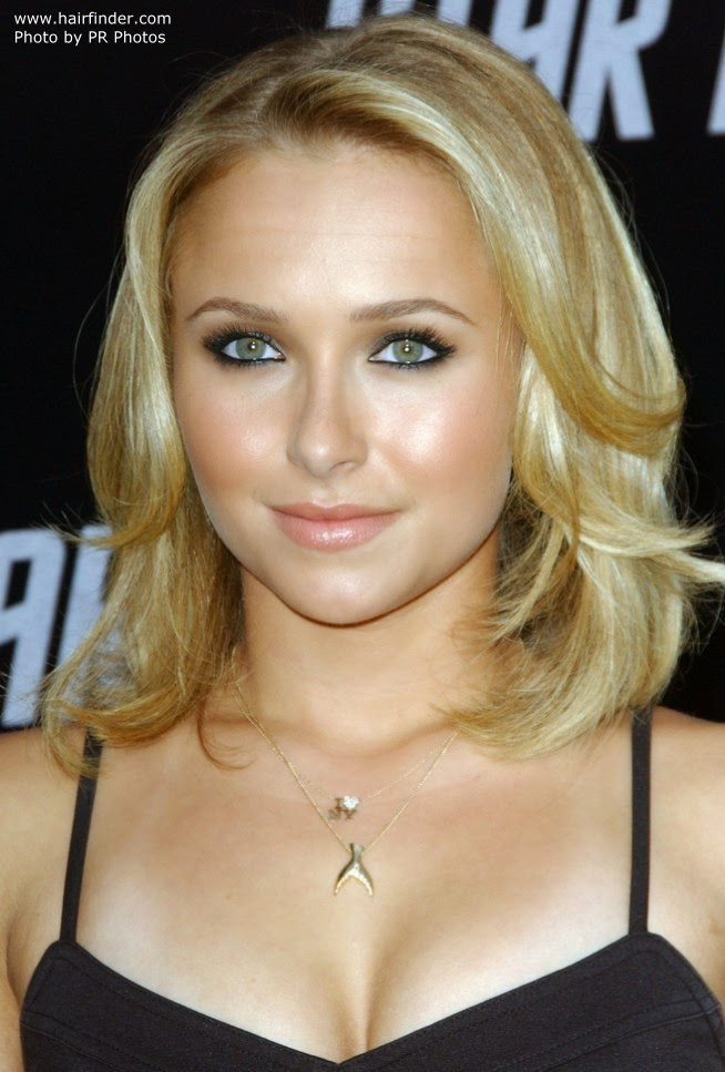 hayden panettiere hair extensions 2015}
