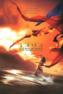 Watch 1492: Conquest of Paradise (1992) movie free online