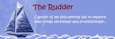 """The """"Rudd""""er"""