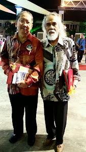 Sasterawan Perak Darul Ridzuan IV