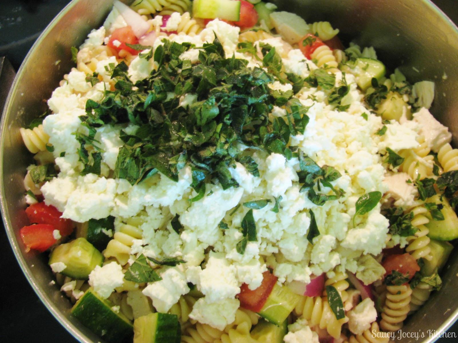 pasta pasta salad pesto pasta salad chefas pasta salad best chicken ...