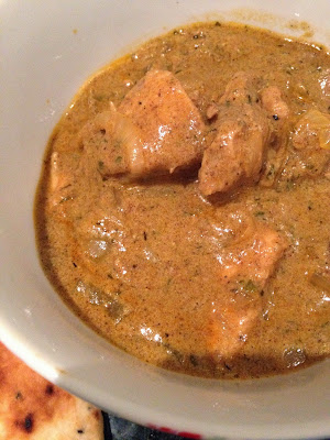 ThatRedheadSaid : how to cook chicken tikka masala