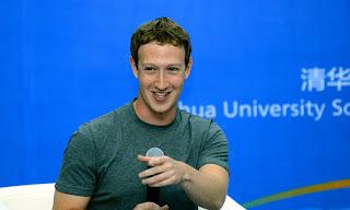 فيسبوك يرد على اتهامات وزير التربية الوطنية