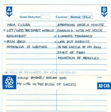 my life in the bush of ghosts amos tutuola pdf