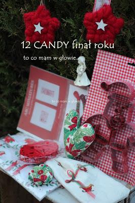 XI Candy Finał roku DLA Ewy G.