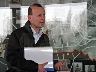 EAD | ASG - Dr. Axel Klausmeier, Director of Berlin Wall Memorial