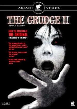 Lời Nguyền 2 - The Grudge 2 (2006) Vietsub