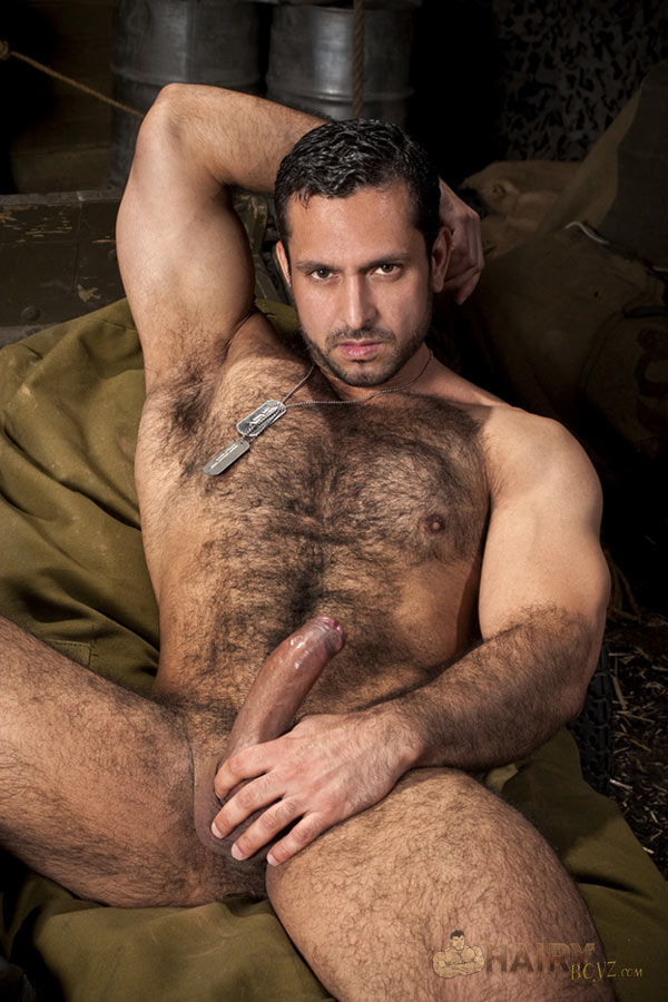 Gay Bear, Daddy & Hairy Men Pics - GayDemon