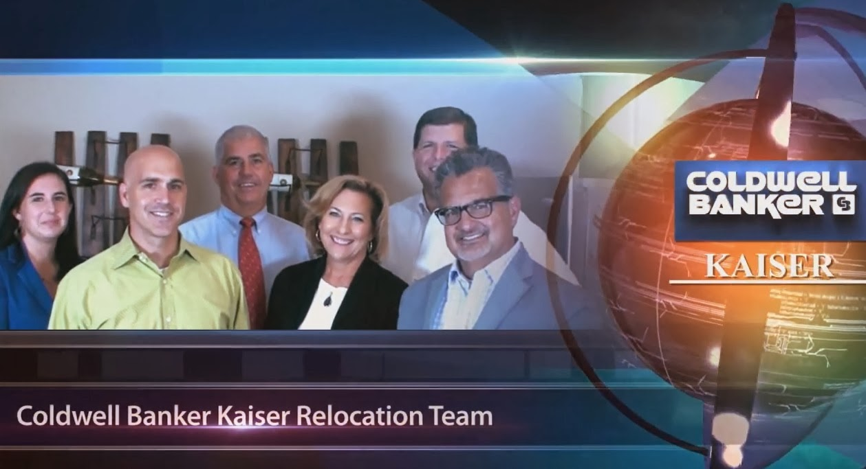 The CBK Relocation Team