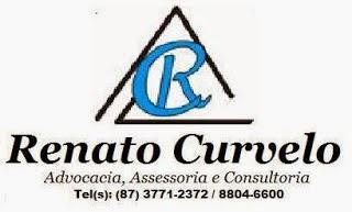 ESCRITÓRIO DE ADVOCACIA RENATO CURVELO