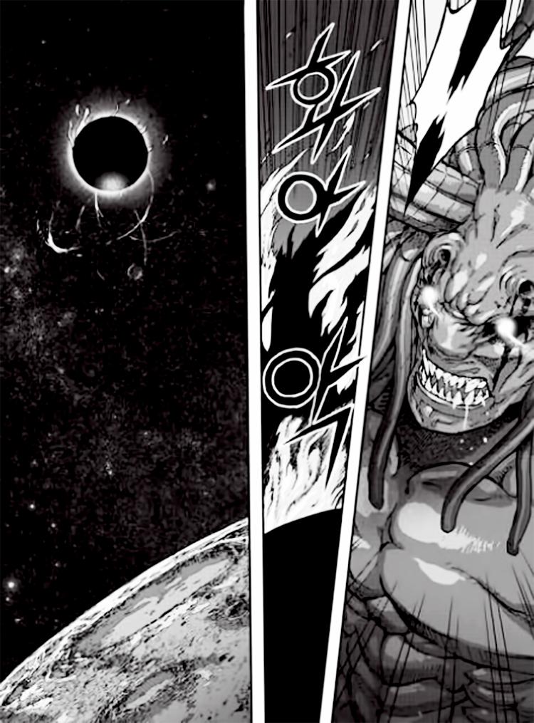 King of Hell – Diêm Đế chap 377.e – End Trang 4