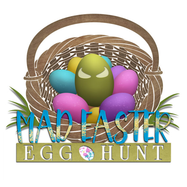 Mad Easter Egg Hunt by MadPea Productions