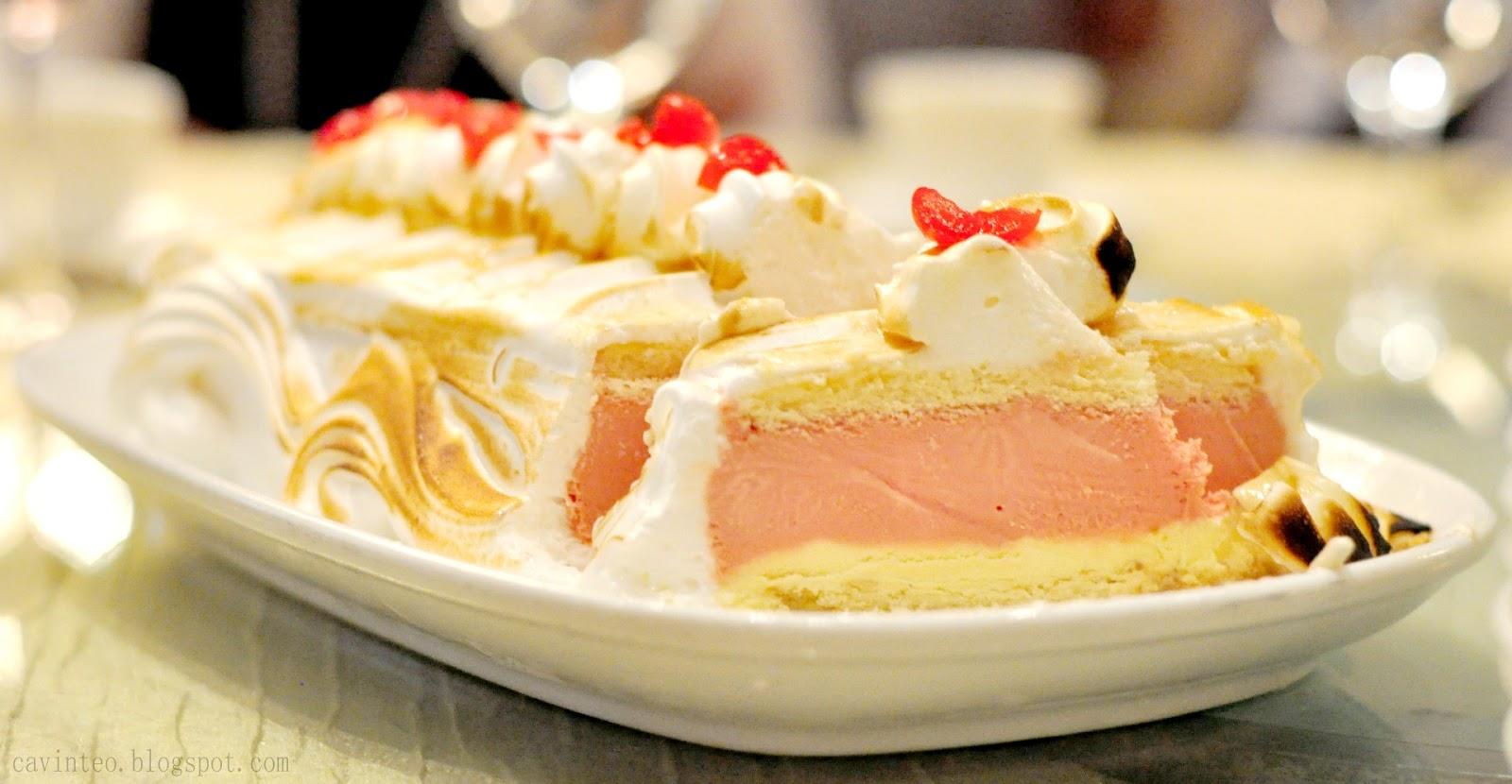 Baked Alaska Pie Recipes — Dishmaps