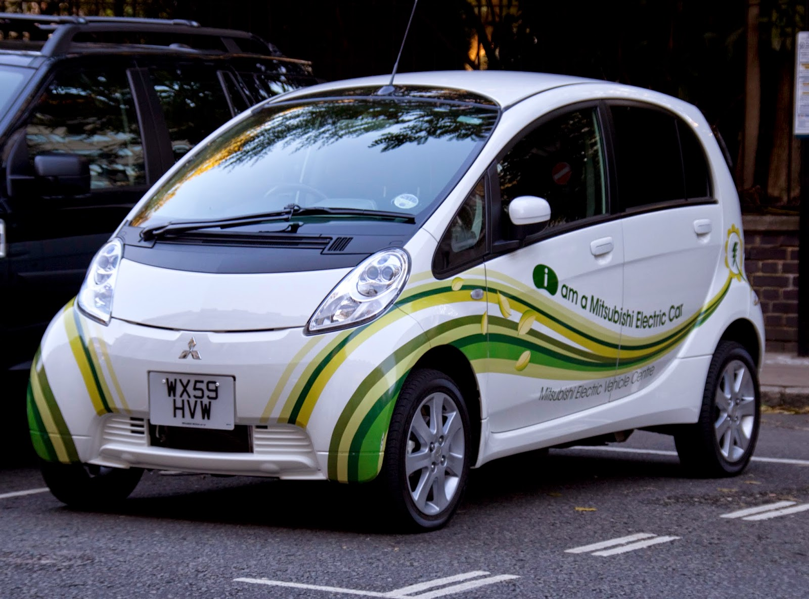 Electric Cars The Future Of Driving
