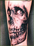 Skull Tattoos Trends
