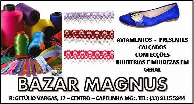 Bazar Magnus