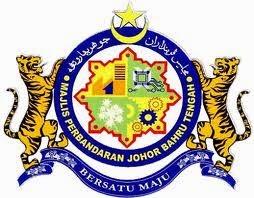 Jawatan Kerja Kosong Majlis Bandaraya Johor Bahru (MBJB) logo www.ohjob.info november 2014
