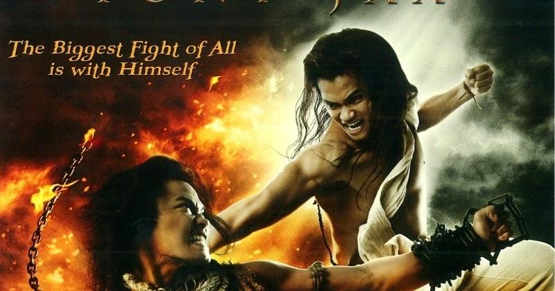 Ong bak english full movie
