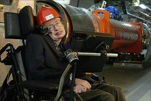 Pode ser possível escapar de um buraco negro, afirma Stephen Hawking.