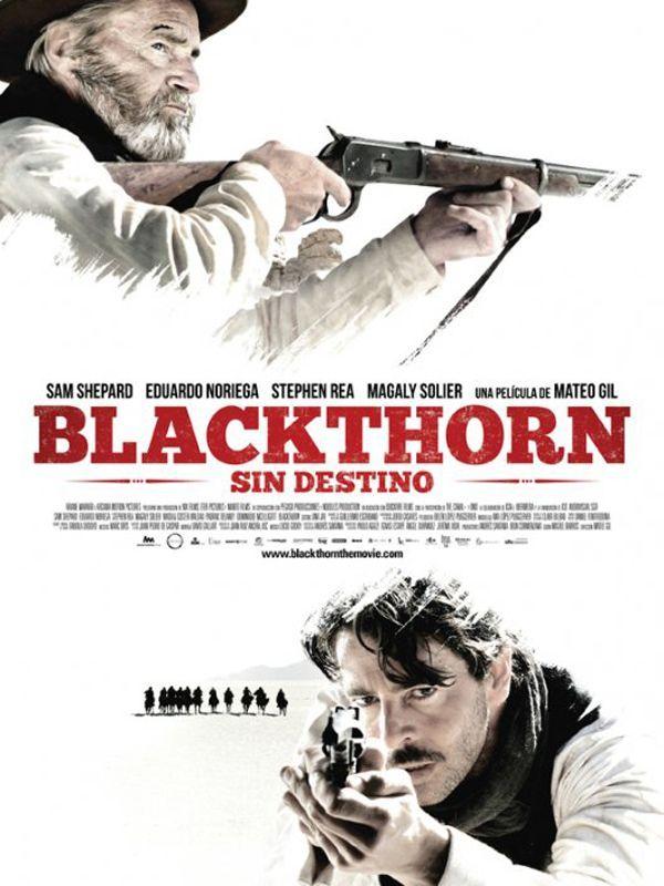 Ver Blackthorn - 2011 Online