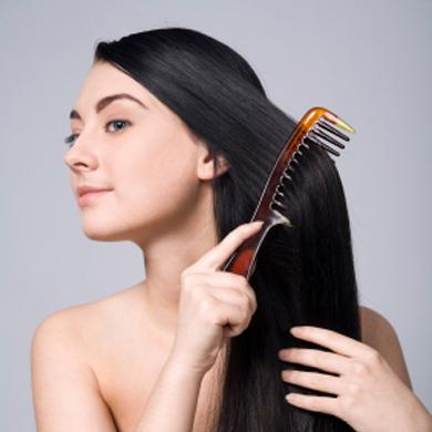 Cara Efektif Mengatasi Rambut Rontok, rambut rontok
