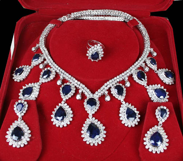 Indian Fine Jewelry
