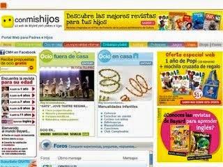 CONMISHIJOS.COM