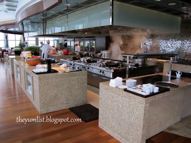 38, Grand Hyatt Kuala Lumpur