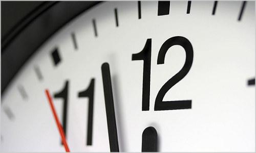 quanto tempo um homem demora para gozar tempo correndo relógio