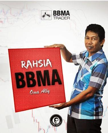 PERCUMA Ebook Rahsia BBMA