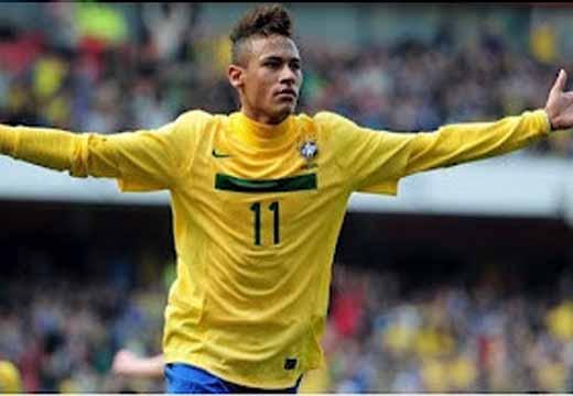 Prediksi Skor Brazil vs Jepang 16 Juni 2013