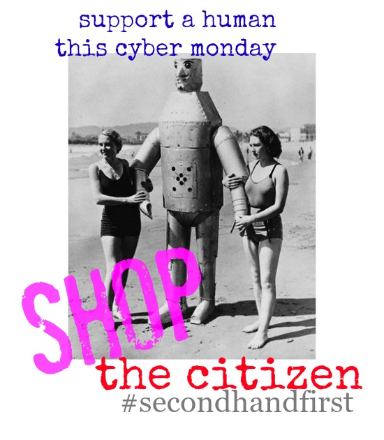 CYBER TOOTH TIGER