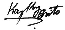 Kayky Brito - Ator
