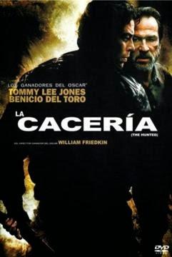 descargar La Caceria, La Caceria latino, La Caceria online
