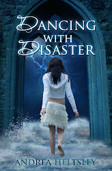 Cover for Dancing with Disaster