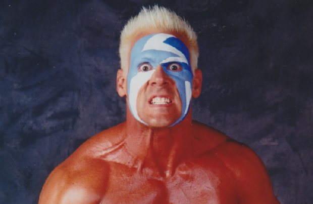 Sting Red Face Paint