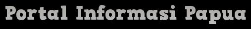 Portal Informasi Papua