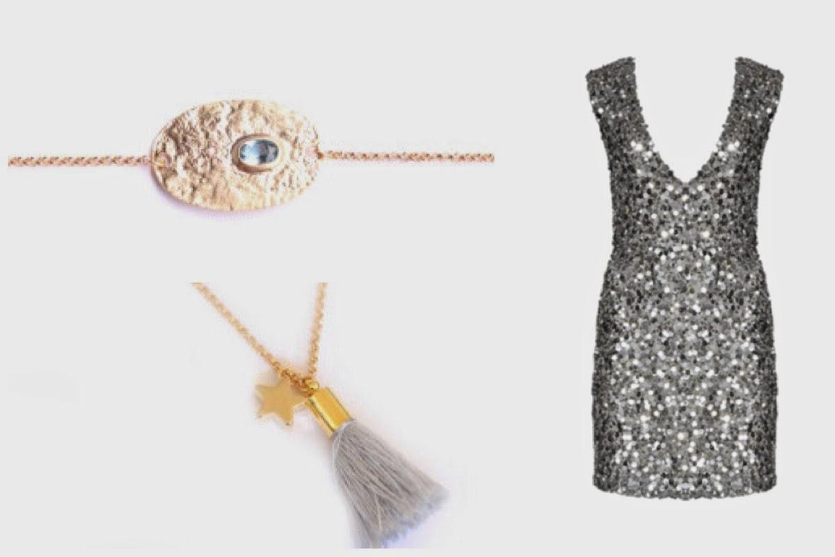 bijoux fantaisie tendance été