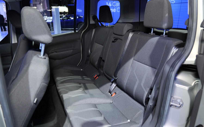 Сидение пассажирское Форд Транзит | Бу каталог контрактный