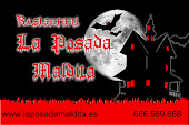 LA POSADA MALDITA