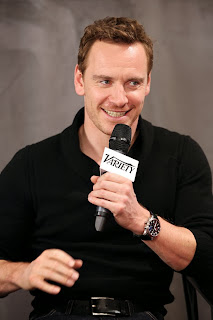 '12 Years a Slave' star Michael Fassbender says stardom makes it easy to get women