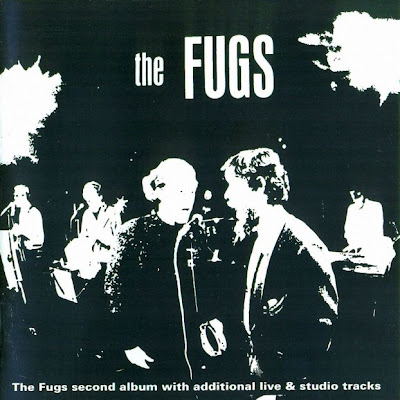 The Fugs - The Fugs 1966 (USA, Garage Psychedelic Rock, Proto-Punk)