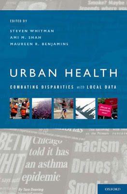 Urban Health: Combating Disparities with Local Data - Free Ebook Download