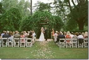Wedding Venue Ideas for the Ceremony And Reception